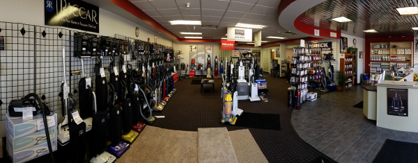 Exceptional We Stock A Full Line Of High Quality Vacuum Cleaners And Offer A  Full Service Repair Shop. We Pride Ourselves On U2026 [Read More...]